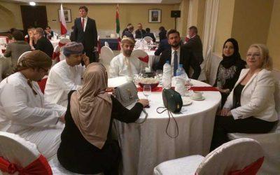 Misja Gospodarcza Oman 2015