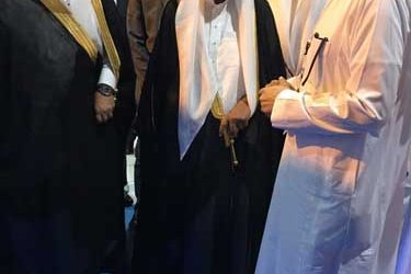 Automechanika Jeddah 2016