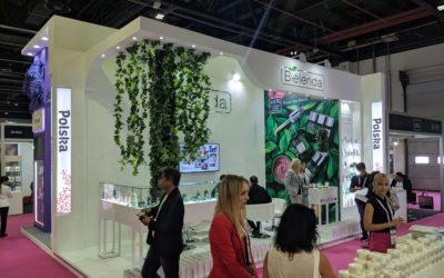 Beautyworld Middle East Dubai 2018