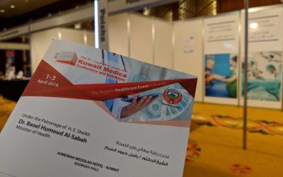 Kuwait Medica 2018