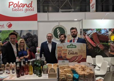 Summer Fancy Food Show New York 2018
