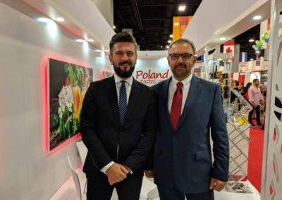 Americas Food & Beverage Miami 2018