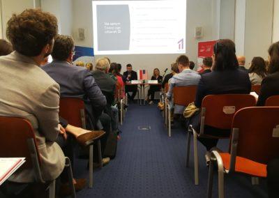 Seminarium nt. możliwości eksportowych polskiej żywności i kosmetyków do USA