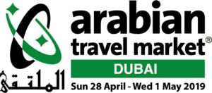 Arabian Travel Market 2019 w Dubaju