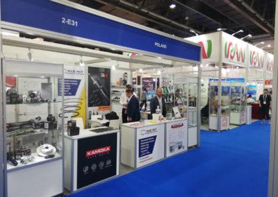 Automechanika Dubai 2019 9-12 czerwca 2019