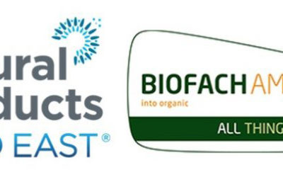 Biofach America/Natural Products Expo East 2019 – Baltimore 12-15 września 2019