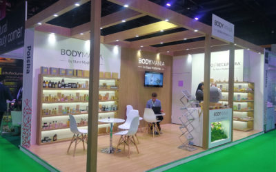 BEAUTYWORLD MIDDLE EAST DUBAJ 2019
