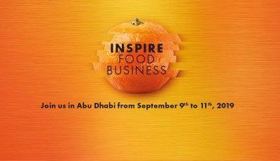 Targi spożywcze SIAL ME w Abu Dhabi 2019