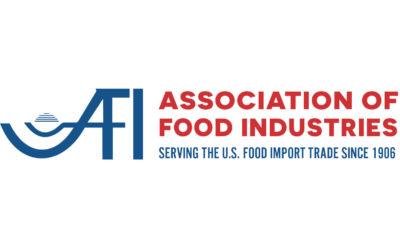 Association of Food Industry Annual Meeting 22-27 kwietnia 2020 – Fort Lauderdale, Floryda, USA