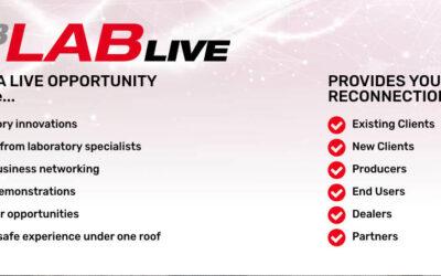 ArabLabLive, 15 – 17 listopad 2021 Dubaj
